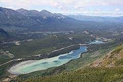 Yukon Scenery Photos