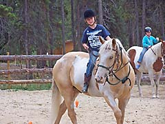 Kids Horsecamp Photo Gallery
